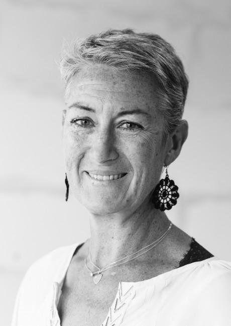 Christelle LEGER