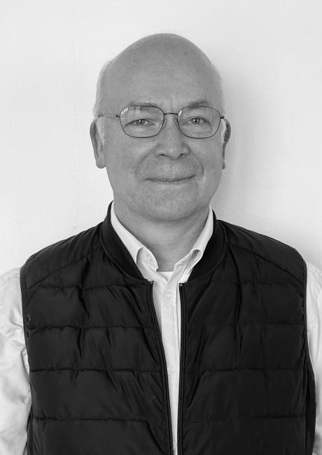 Gérard BARRIER